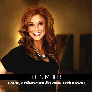 Terrell Clinic's Erin Meier, CMM