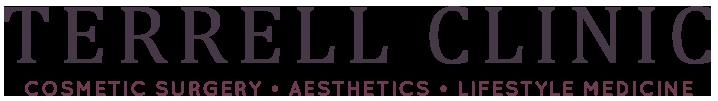 Terrell Clinic Retina Logo