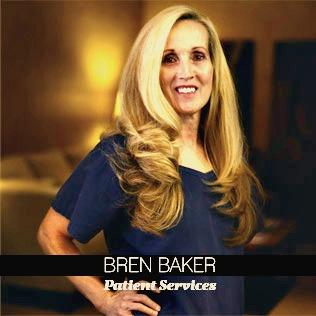 Terrell Clinic's Bren Baker, Patient Services